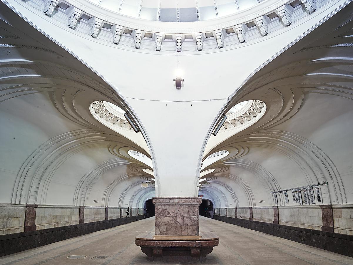 _Sokol_Metro_Station__Moscow_2015