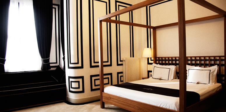 Galata Antik Hotel