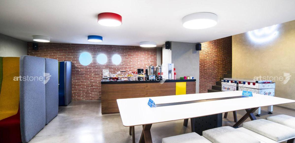 Google İstanbul Ofis