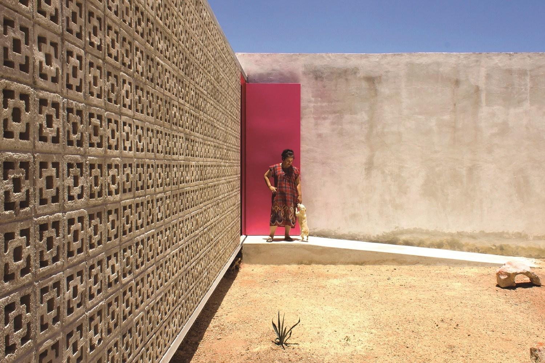 Carlos Patrón / Gabriela House / TACO taller de arquitectura contextual