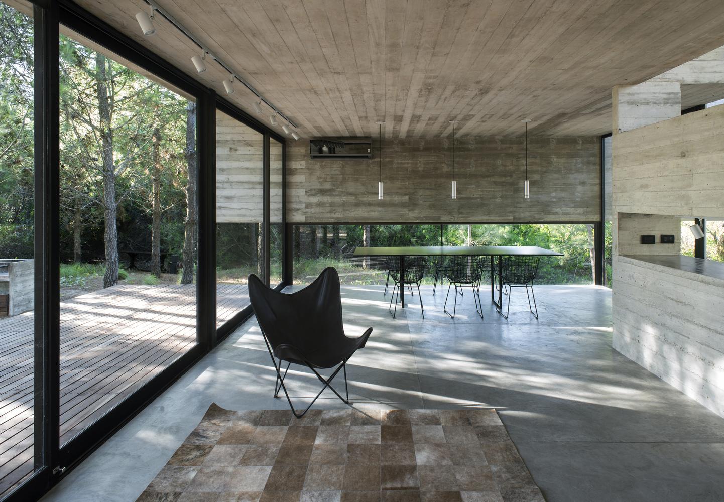 Daniela Mac Adden / S+J House / Luciano Kruk