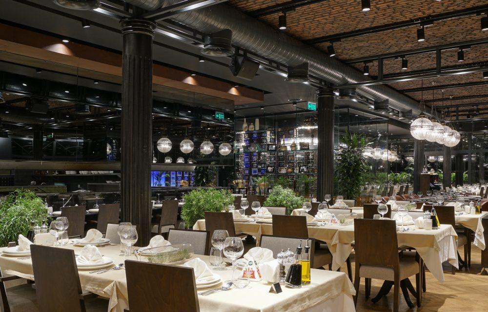 Bostancı / Restaurant
