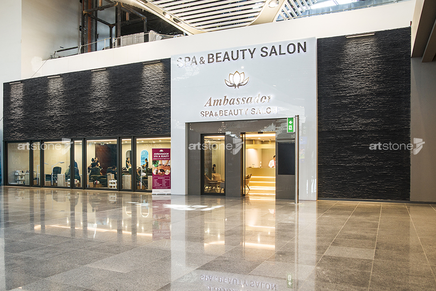 Ambassador Spa & Beauty Salon | H Katı