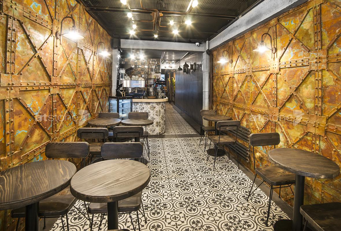 Hyyge Cafe, Beşiktaş