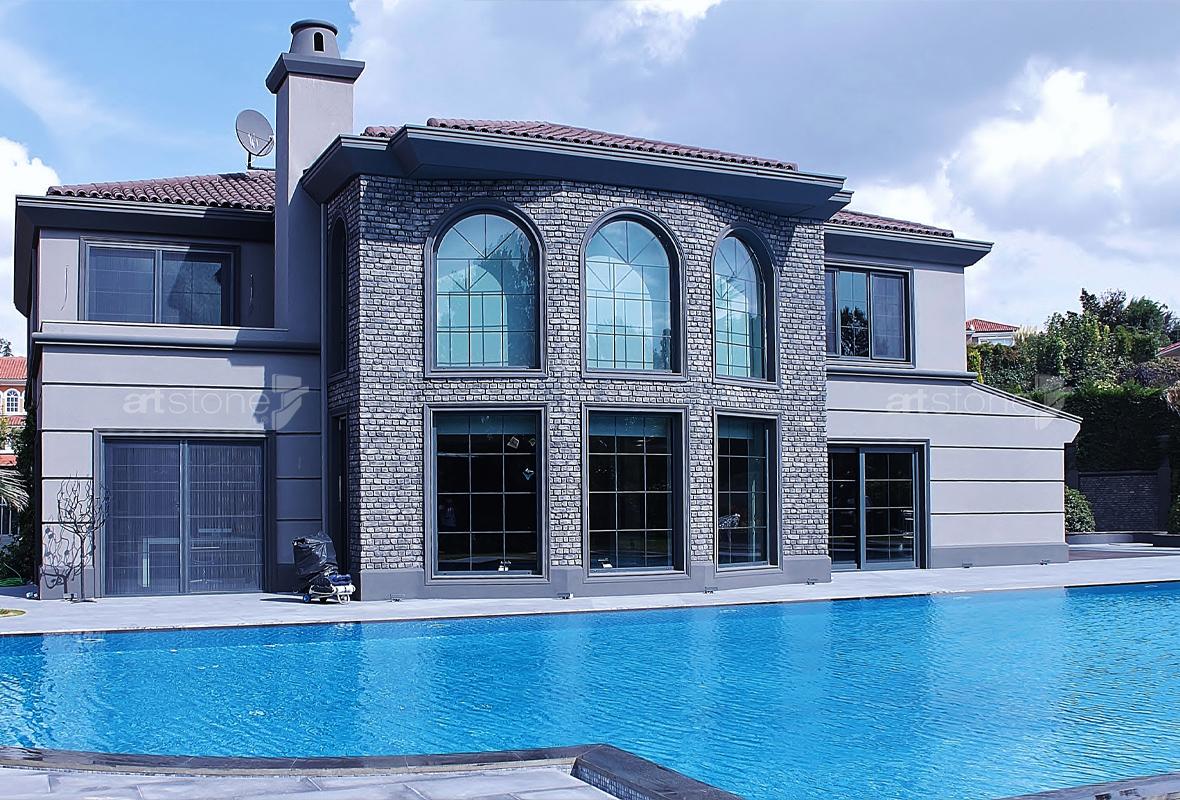Ladrillo Loft Basalto, Alkent Villa