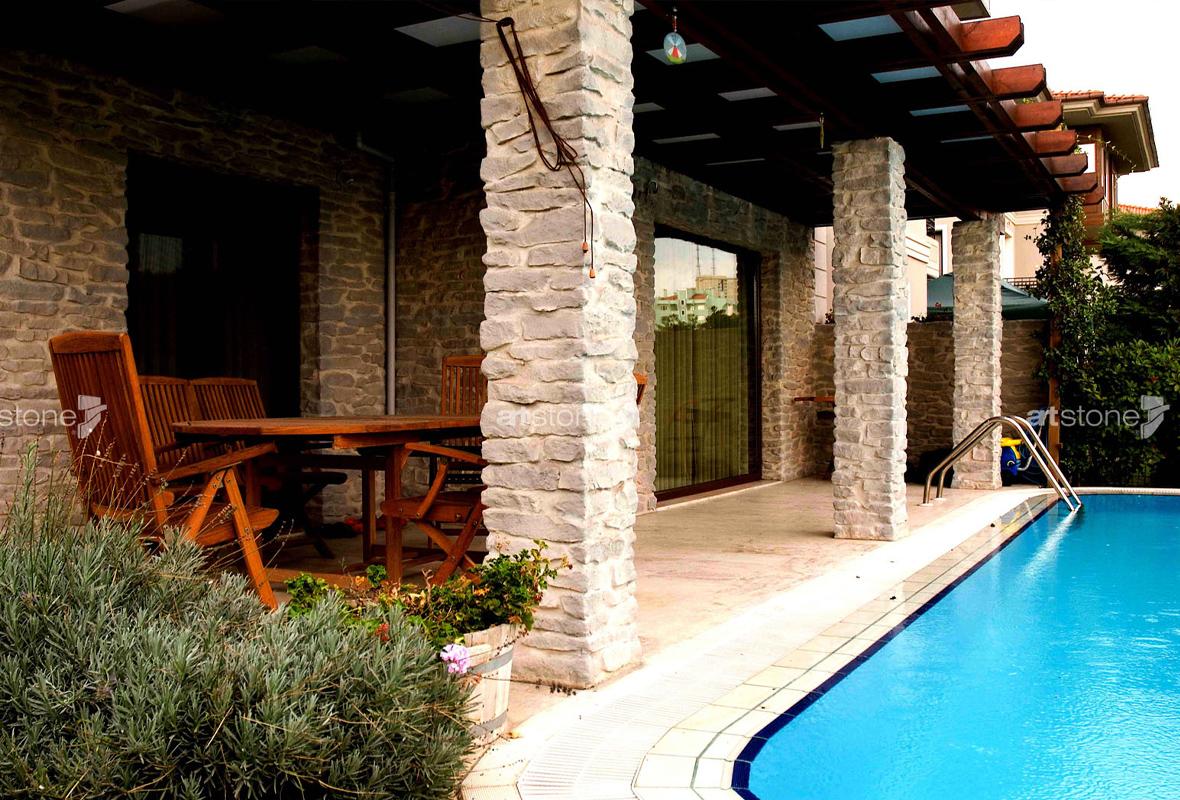 Lajas Gris, Soyak Olimpiakent Villa