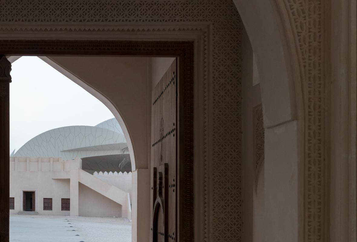 katar-ulusal-müze-7