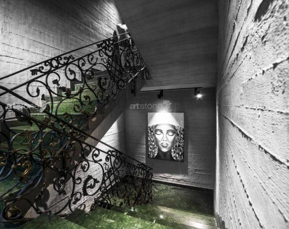 beton-gorunumlu-duvar-paneli-showroom-dekorasyon-one-cikan